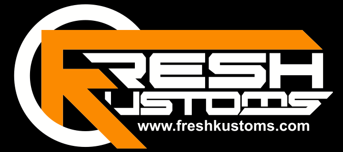 Fresh Kustoms Logo